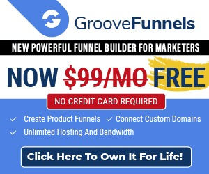 GrooveFuunels Is Besr Funnel Building