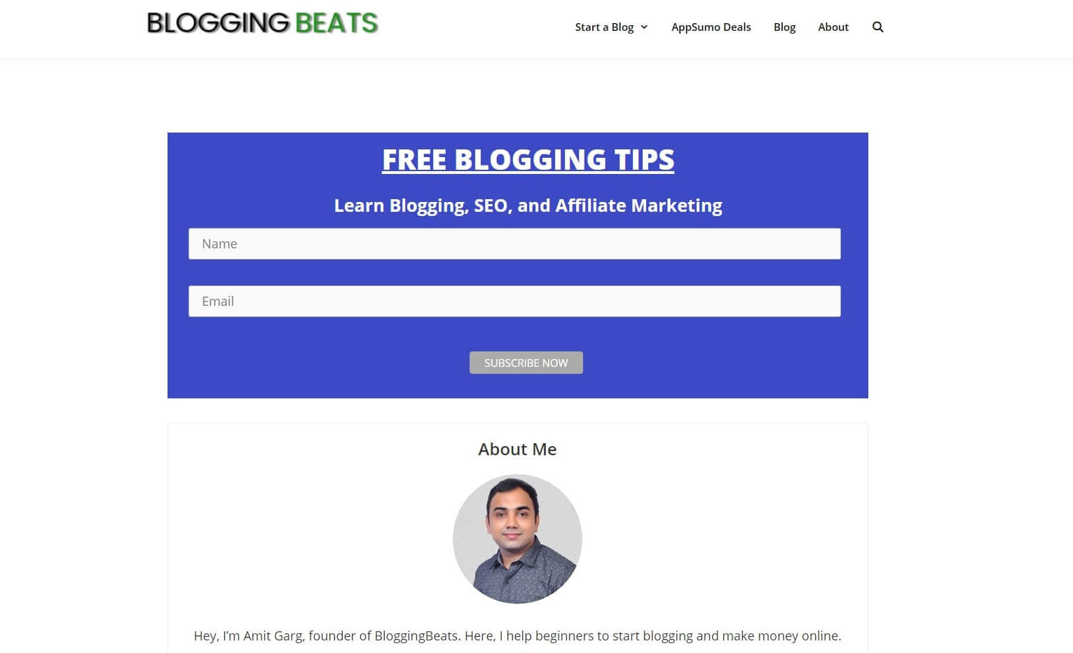 Best Indian Blogs To Read in 2021