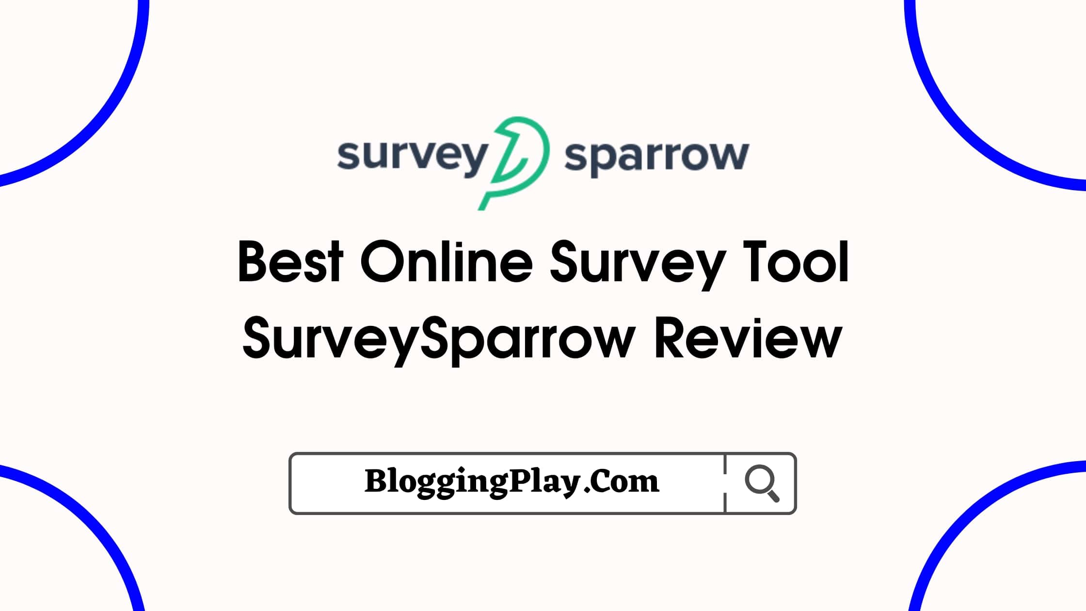 SurveySparrow Reviews
