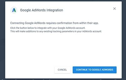 Easy-AdWords-Integration-To-Track-ROI-Instapage-Review