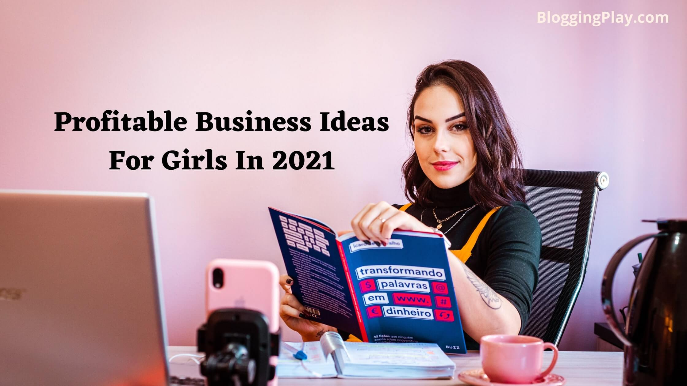 Easy And Best Profitable Business Ideas In 2021
