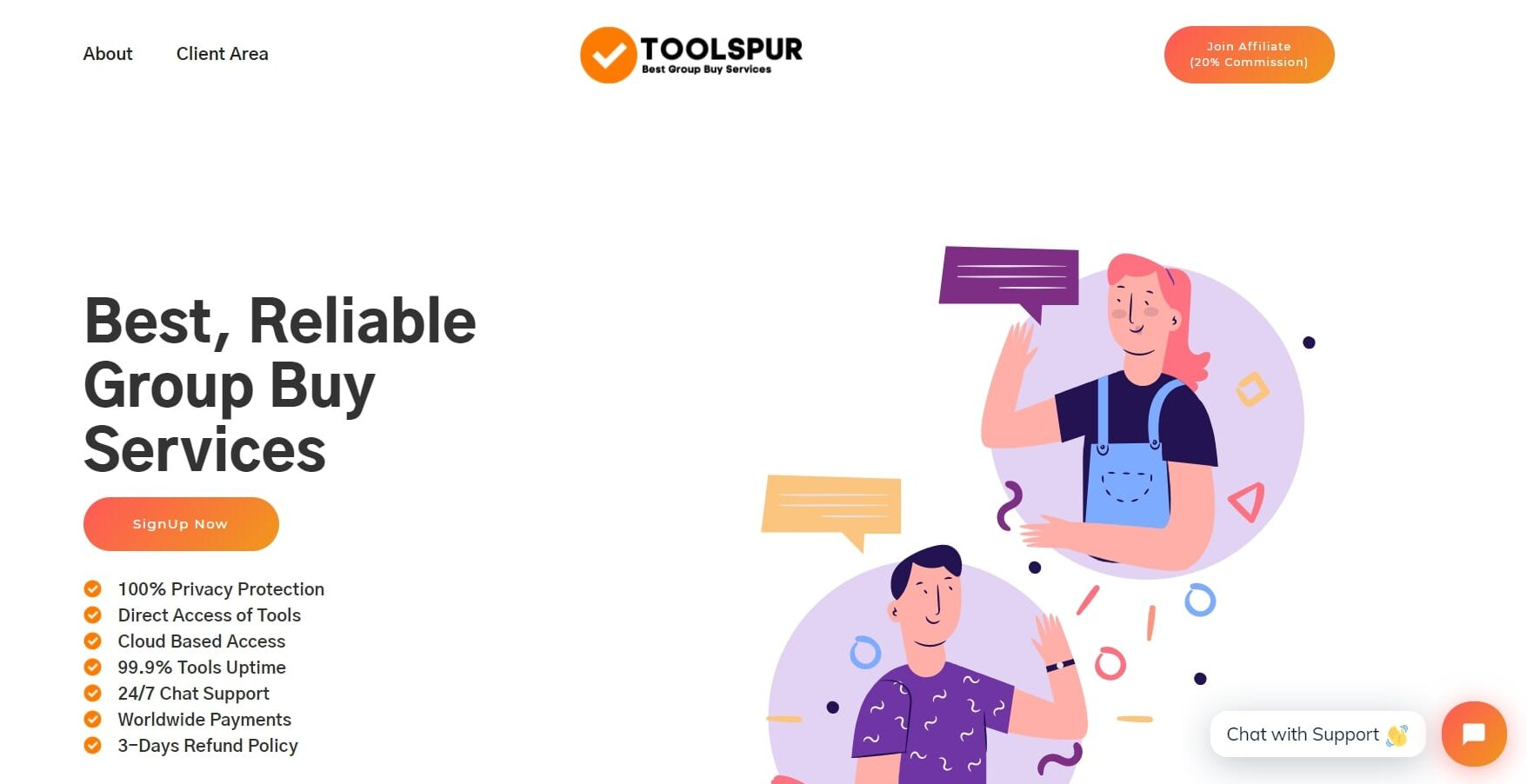 ToolsPur Review